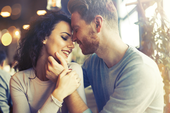 8 Tell Tale Signs An Aquarius May Be In Love With You