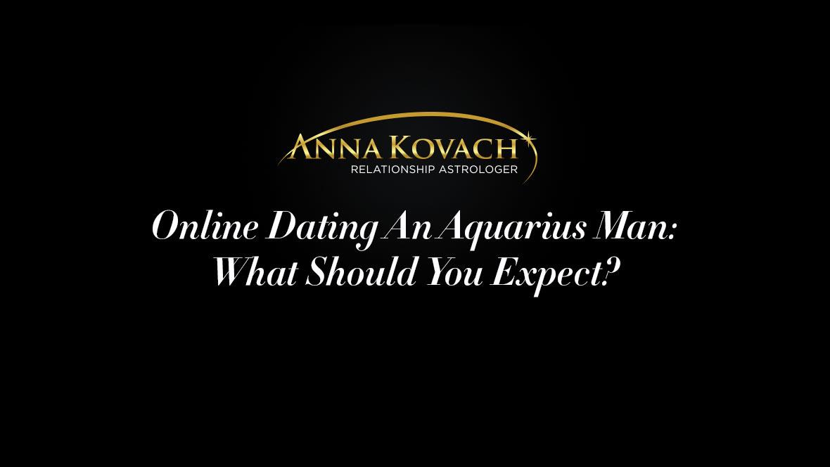 Aquarius dating website