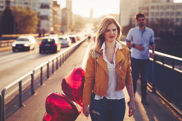 Breakup With An Aquarius Man: Is He Gone Forever?