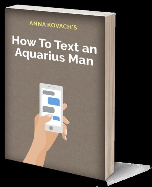 what happens if you ignore an aquarius man