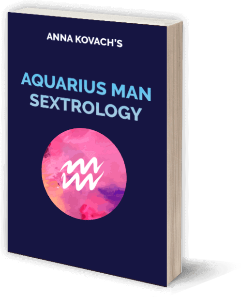 Aquarius Man Sextrology