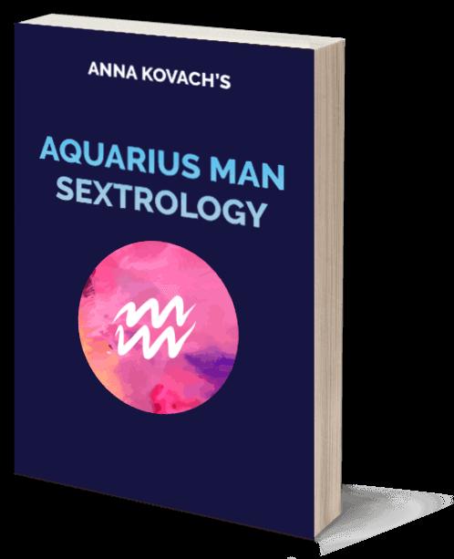 Aquarius Man Secrets — Put That Hot Aquarius Man Under Your