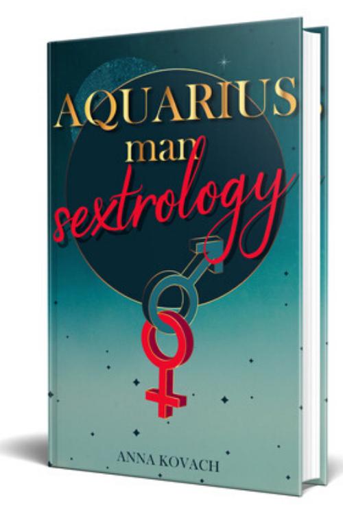 AquariusManSextrologyBook