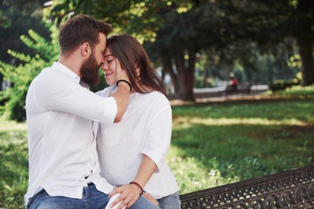 Secret Ways an Aquarius Man Expresses Love - He Makes Time for You