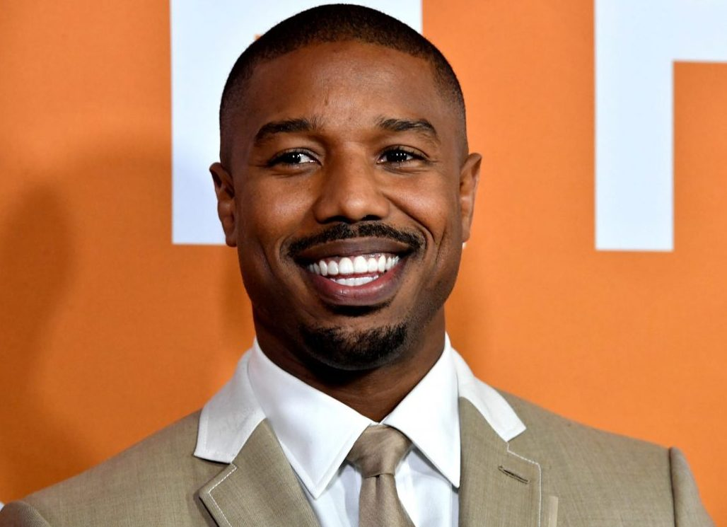 Aquarius Men Celebs Michael B Jordan