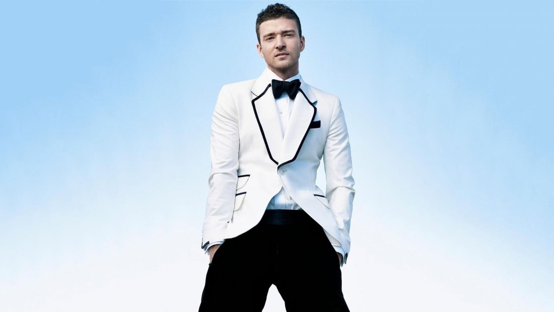 Top Ten Aquarius Men Celebrites Justin Timberlake