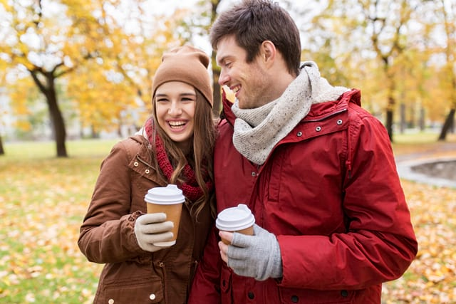 How To Attract An Aquarius Man In February 2021