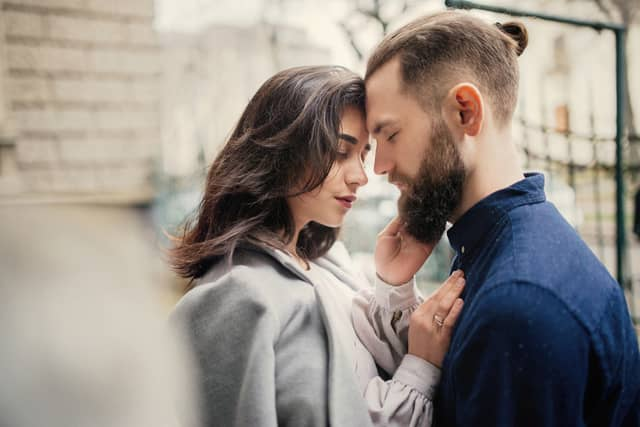 Tips To Physically Attract An Aquarius Man